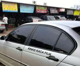 Barang kaca film 3M bb auto film