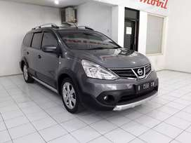 Nissan Livina X-Gear 1.5 matic 2014