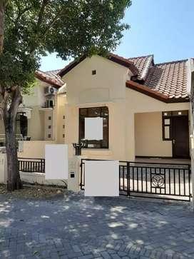 Rumah Taman Puspa Raya Citraland Siap Huni Harga Murah Banget