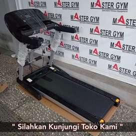 Alat Fitness Treadmill Electrik MG/937 - Kunjungi Toko Kami