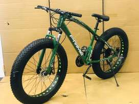 New brand jaguar fat tyre cycle