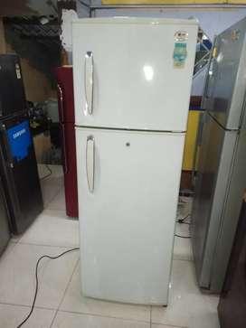 LG fridge with warranty