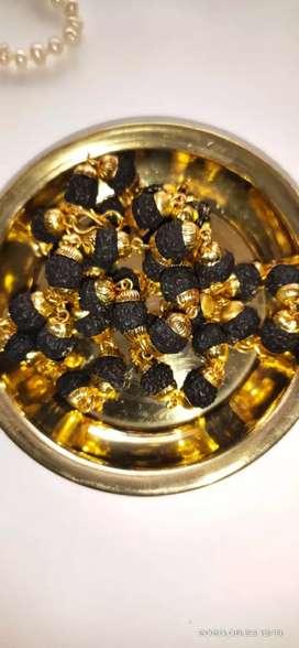 Rudraksh beads