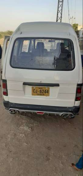Suzuki Hi roof available in good condition
