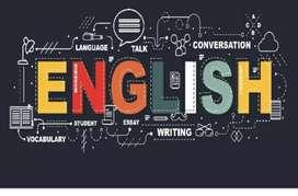 English online class