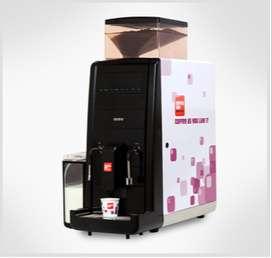 Coffee Day Vending Machine