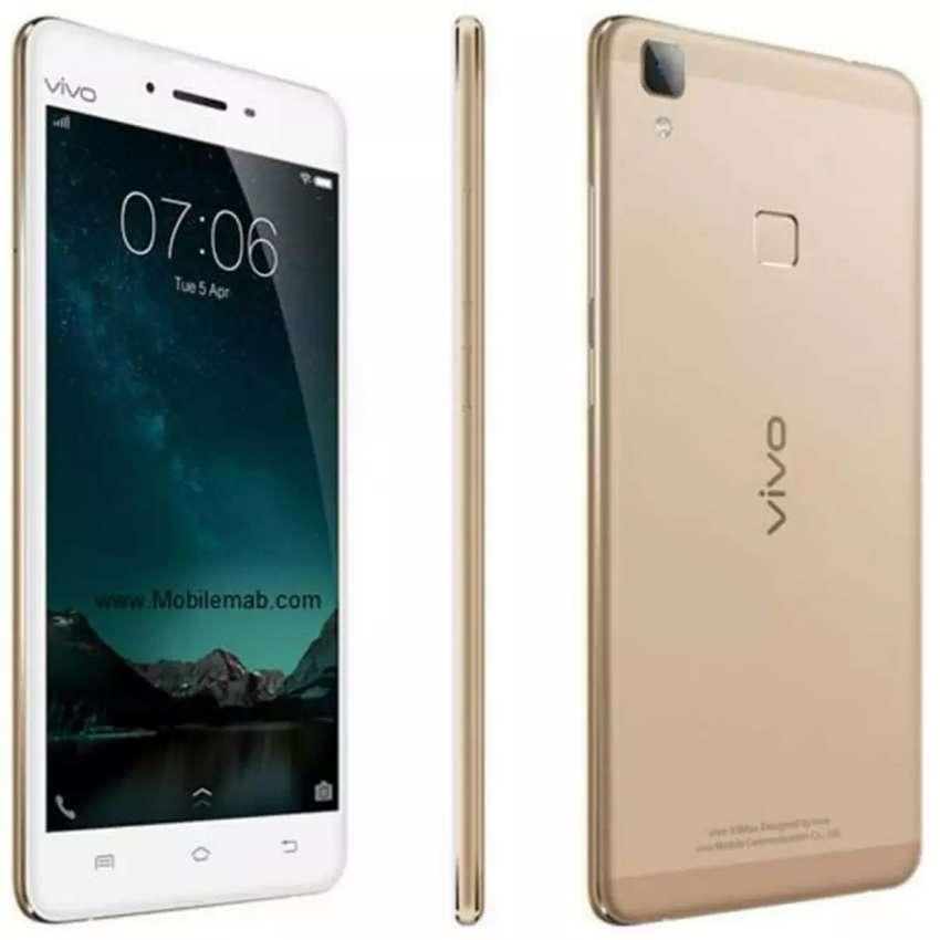 Hp handphone Vivo V3 ram 3/32 0