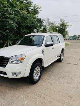 Ford Endeavour Others, 2012, Diesel