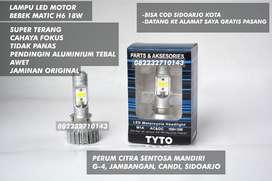 Lampu LED Motor Vario Mio Beat Honda Yamaha