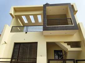2BHK Villa - Koth - Home Starting