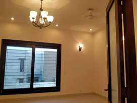 Brand new portion for rent