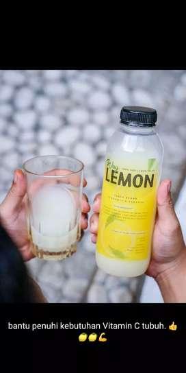 Sari Lemon 100%