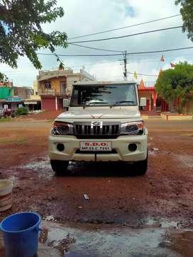 Mahindra Bolero Power Plus 2018 Diesel 45000 Km Driven
