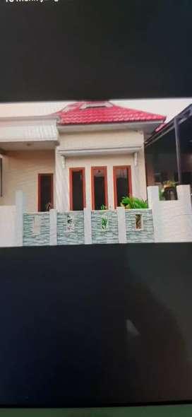 Dijual cepat rumah pribadi bangunan kos