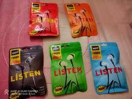 KDM rangela earphones orignal