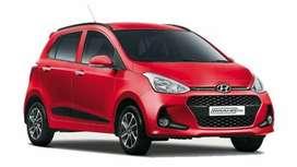 Hyundai Grand i10 2016 CNG & Hybrids 88508 Km Driven