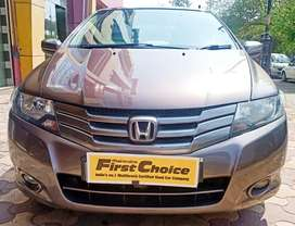 Honda City V, 2011, Petrol