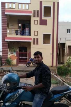 INDIVIDUAL HOUSE In VIZAG, D Form Patta, Near Central Jail