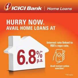 ICICI Home Loans