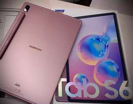 Samsung Tablet S6 non Keyboard