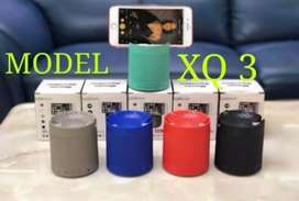 Bluetooth speaker in all colours low budget available