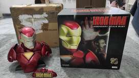 Sideshow Collectibles Iron Man LSB Legendary