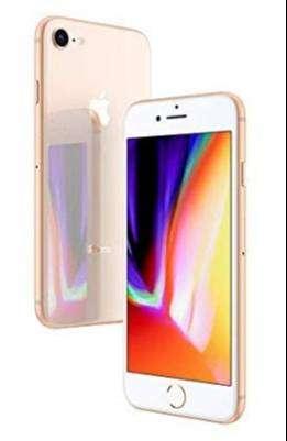 Superb Condition Iphone 8-64gb = 25900/-,