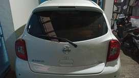 ISTIMEWA!!! LANGKA!! BUILD UP!! Nissan March 1.5 AT KM 21rb+