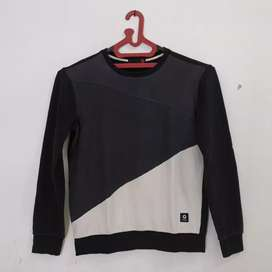Crewneck Sweatershirt G by Guess