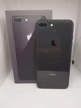 IPHONE 8PLUS 64GB FULSET ORIGINAL