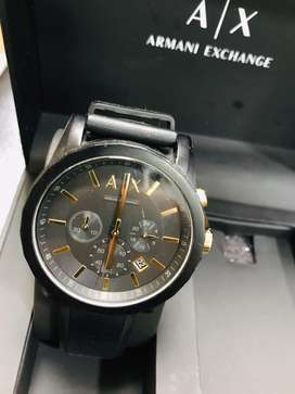 Original Armani Exchange watch for sell