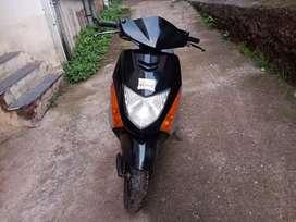 Honda Dio 2009