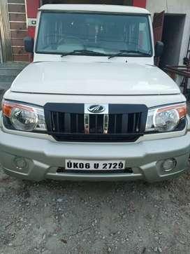 Mahindra Bolero 2011 Diesel Good Condition