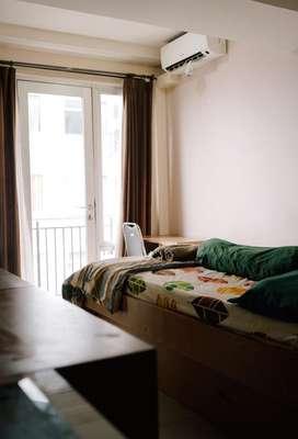 Disewakan apartemen murah meriah bandung