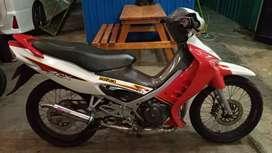 Suzuki satria R 120