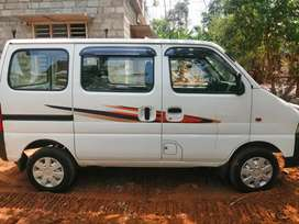 Personal used cng eeco for sale