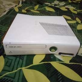 Xbox slim HDD 120Gb kaset 25