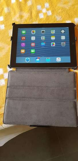 IPad 4th Gen 32GB Wi-Fi