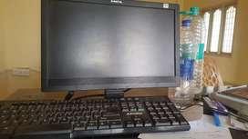 Receptionist/ tele caller