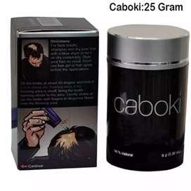 Caboki Hair Fiber 25 Gr Penebal Rambut
