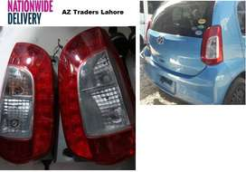 Toyota Passo 2011-2016 M600 Rear Back Tail Lights Light Lamp 1 Or Pair