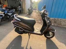 Honda Activa good condition scooter