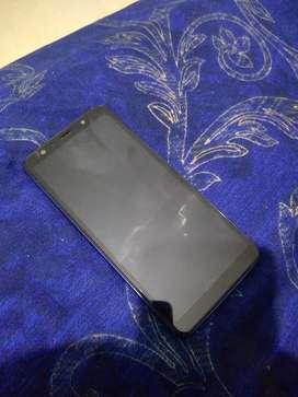 Samsung A7 6gb & 128