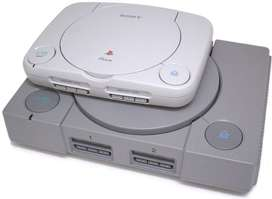 game playstation one /psx sony