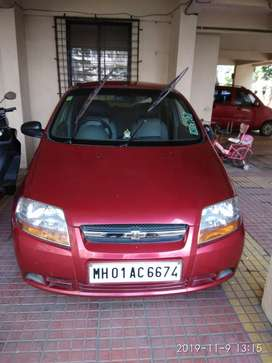 Chevrolet Aveo Uva 1.2 LS... Excellent Condition Car... Less Used..