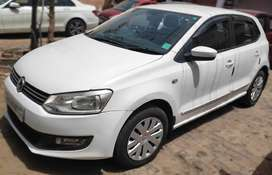 Volkswagen Polo Comfortline 1.2L (D), 2012, Diesel