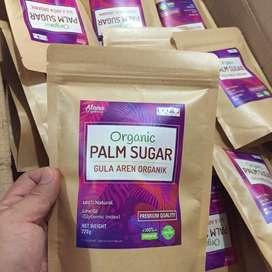 Gula Aren Organik Alana
