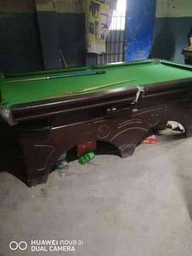 Snooker Table for sale 4 by 8