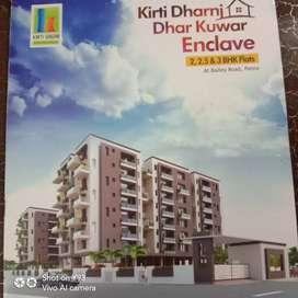 Kitti sagar construction pvt. Ltd