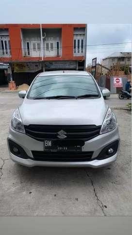 Suzuki Ertiga 2018, Pajak panjang Milik Pribadi